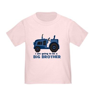 CafePress I Am Going To Be A Big Brother T Shirt Toddler T-Shirt