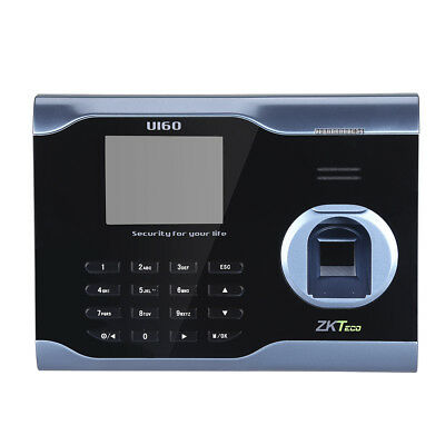 Wifi Lcd Biometric Fingerprint Scanner Attendance Machine For Business Hotel