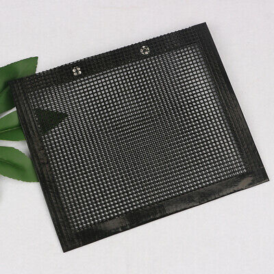 Non-stick BBQ Mesh Bag Reusable Heat-resistant Mesh Bag BBQ Grill Baking Bag