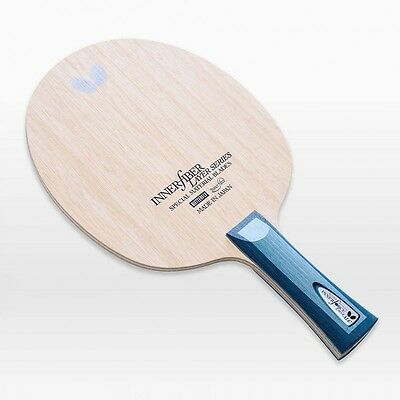 Butterfly Table Tennis Racket Inner Force Layer ALC ST 36704 Attack Shake Japan