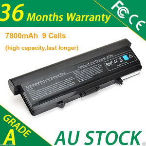 9 Cell Battery For Dell Inspiron 1525 1526 1545 GW240 RN873 D608H 312-0626 GP252