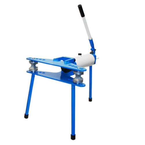 Portable 10 Ton Hydraulic Pipe Tube Bender Bending