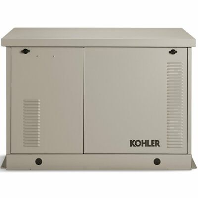 Kohler 12res - 12 Kw Home Standby Generator