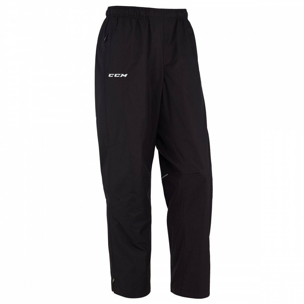 CCM Hockey Lightweight Warm Up Pant Rink Suit CCM Pant