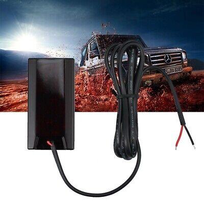 Caravan Cars Battery Monitor DC 12v LED Digital VoltMeter Gauge Voltage Marine