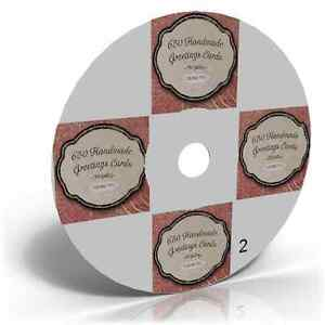 Cardmaking-GALLERY-CD-Vol-2-of-5-650-Handmade-Cards