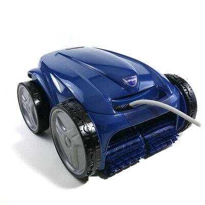 Polaris 9350 Sport F9350 w/ Caddy In Ground Robotic Pool Cleaner New Model