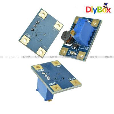 5pcs Adjustable Dc-dc 2a Sx1308 Booster Step Up Converter Power Supply Module