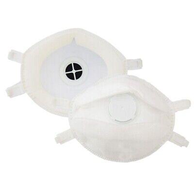 Feinstaubmaske FFP3 Schutzklasse 4236, 5er Pack, mit Ausatmungsventil