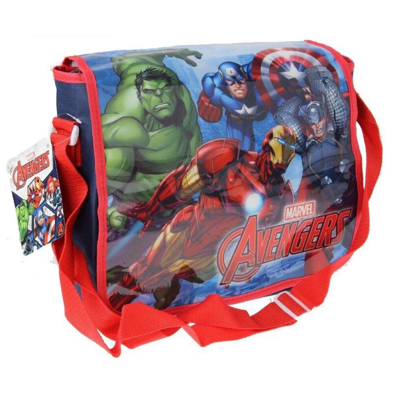 Marvel Avengers Kids School Despatch Bag Brand New Gift