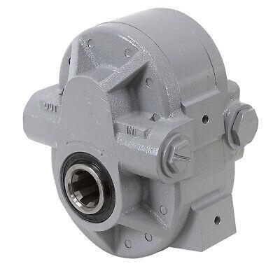 Dynamic Hydraulic Tractor Pto Pump Gp-pto-a-9-6-s 21.2 Gpm 540 Rpm 9-8902-9