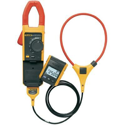 Fluke 381 Remote Display True-rms Acdc Clamp Meter With Iflex