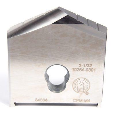 Amec Powdered Metal Spade Drill Insert 3-132 Series F 10264-0301