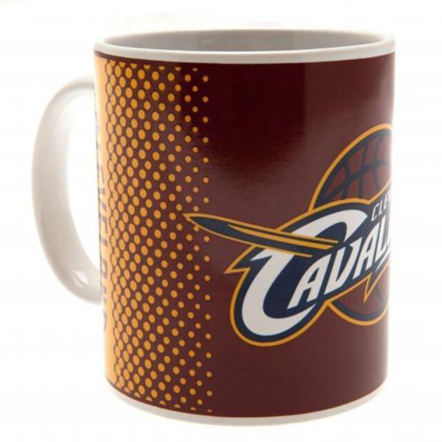 Cleveland Cavaliers Fade Mug