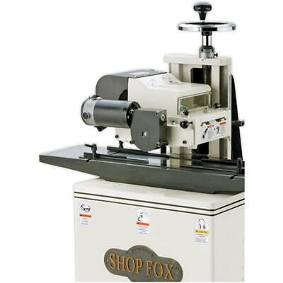 Shop Fox W1812 2 Hp 7 Planer Moulder With Stand-awesome Affordable
