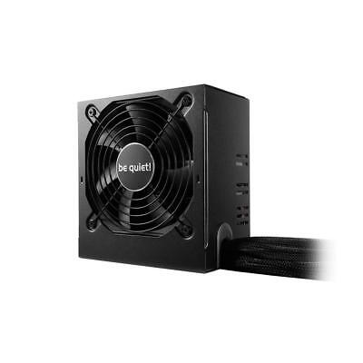 be quiet! BN240 ATX PC Netzteil System Power 8 80+ 120mm Lüfter 400W