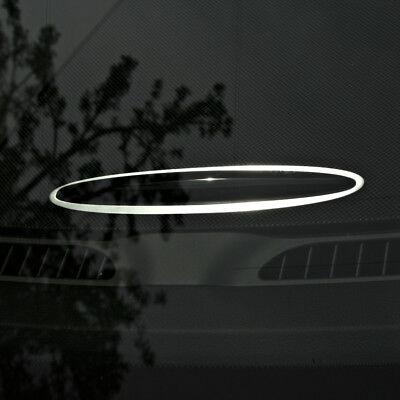 Mercedes Benz SLK R172 280 200 350 55 63 AMG Brabus Alu Zier Rahmen PDC vorne