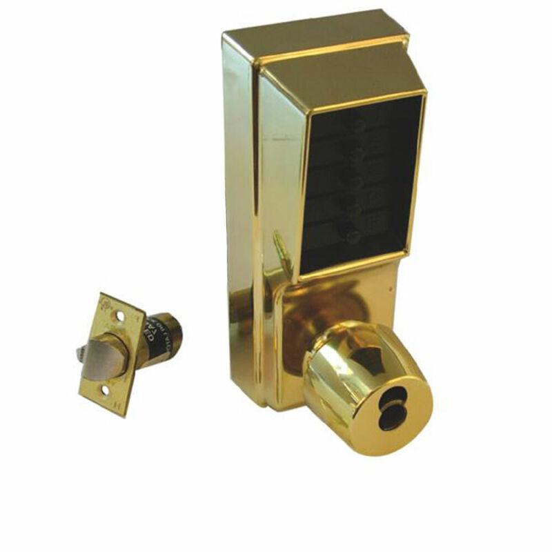 Kaba Simplex 1021B Mechanical Lock PB (1021B-03-41)