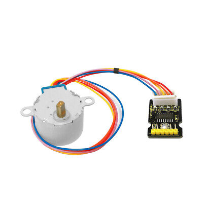 Keyestudio 5v Stepper Motor 28byj-48 Drive Module Uln2003 For Arduino Project