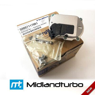 Borgwarner Genuine Actuator 59007117001 Audi VW A4 A6 A8 Q7 5304-970-0054 TURBO