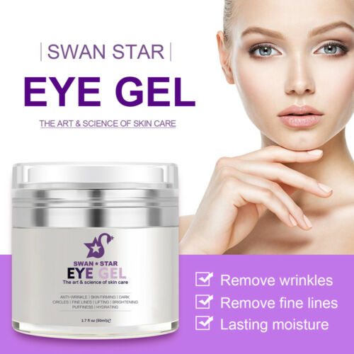 Propolis Eye Cream Remove Dark Circles Crows Feet Bags Lift-Firm Anti Aging 50g Eye Treatments & Masks