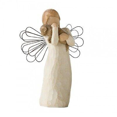 Willow Tree 26011 Angel of Friendship Figurine
