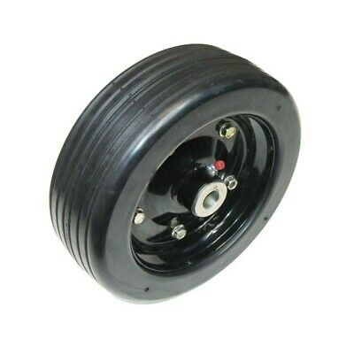 Aftermarket Befco Finish Mower Wheel Fits C50 Series 000-6923