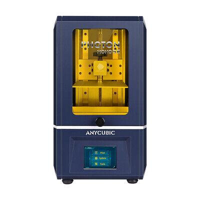 Used ANYCUBIC Photon Mono SE SLA 3D Printer