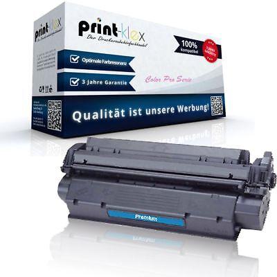 Toner Kassette - Tonerkartusche für HP LaserJet 1200 1220 3320 3380 MFP HP7115X  Hp Laserjet 1200 Drucker