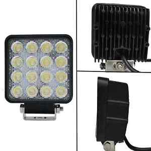 *CHEAP* LED work light LED light bar Padstow Bankstown Area Preview