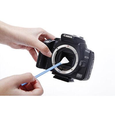 Оборудование для очистки (CCD/CMOS)Digital Camera Sensor