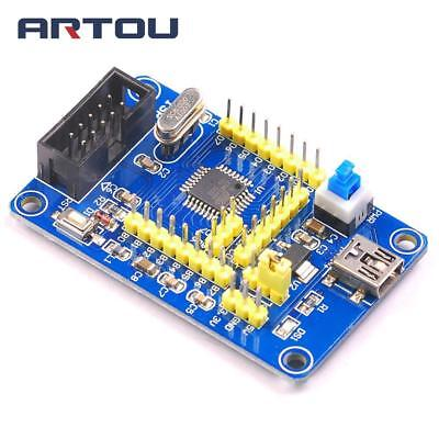 1pcs Avr Development Board Atmega8 Development Minimum System Core Board