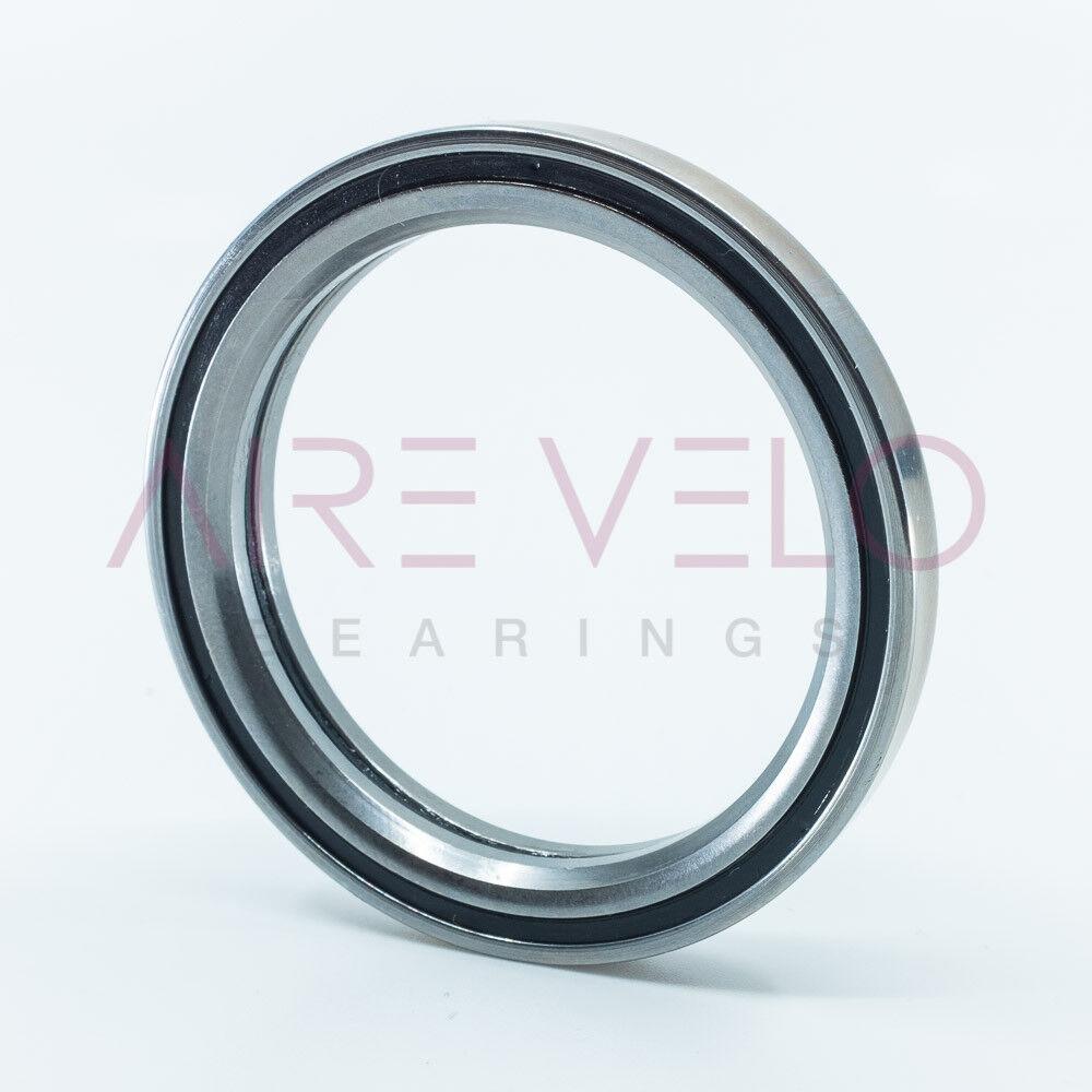 "Mild Steel Cane Creek Headset Bearings 1 1//8/"" 36x45-41.8mm OD Pair"