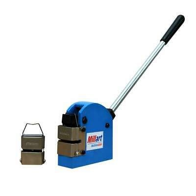 18 Gauge Sheet Metal Shrinker Stretcher Machine Tools Ss-18