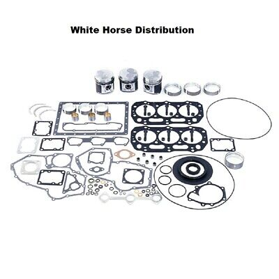 Engine Overhaul Kit Fits New Holland G6030 Commercial Mower