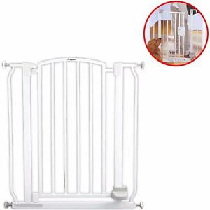 The First Years Y3600 Hands-Free Gate - baby Safety gates
