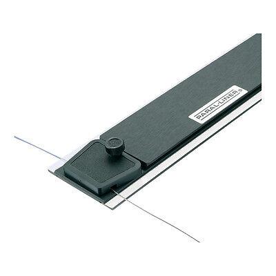 Alvin Parallel Straightedge 1101 48 Inch 48 Parallel Straight Edge