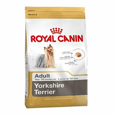Royal Canin Mini Yorkshire 28 Wholesome and Natural Adult Dr
