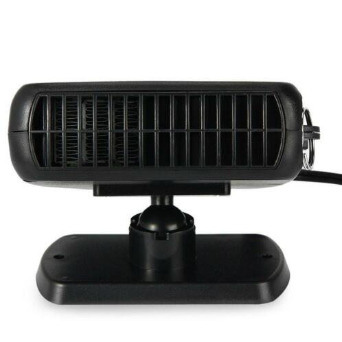 2 In 1 Auto Heater Verwarming Koelventilator Ontdooier