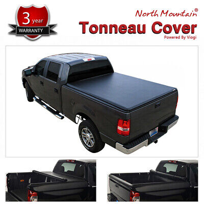 Tonneau Truck Bed Cover For 2017 2018 2019 2020 Honda Ridgeline Roll Up