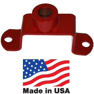 Farmall 300 350 Steering Shaft Support Bracket 361747r21
