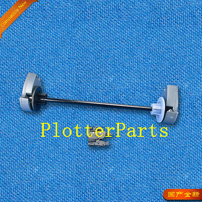 Q1247A Auto Roll feed Assembly for HP DesignJet 100 Plus 110 111 120 130 C7797A