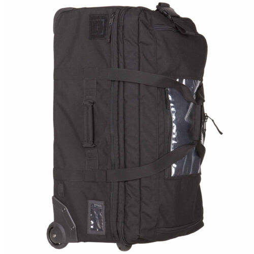 5.11 Mission Ready 2.0 Weather Resistant Nylon Rolling Duffel 56960