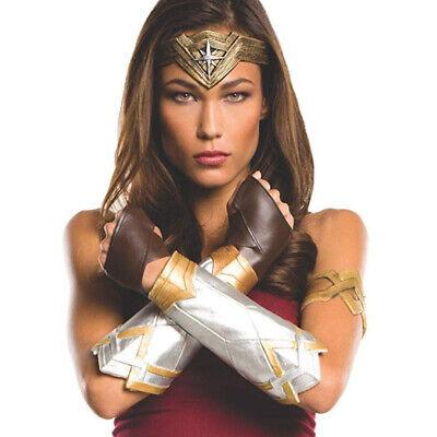 Wonder Woman Deluxe Kit Costume Accessory Set