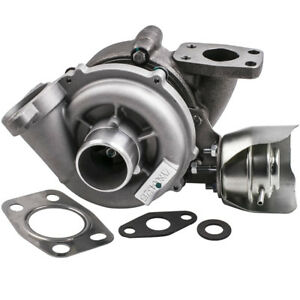 Turbo Turbocharger GT1544V For 2008-2010 Mini Cooper D MK II R55 R56