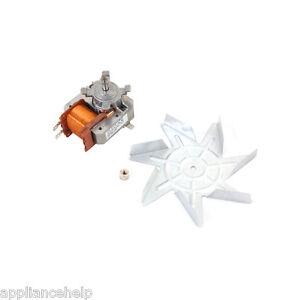 Smeg-Horno-Cocina-Motor-De-Ventilador-PARTE-699250073-REPUESTOS-BN