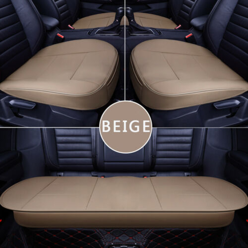 Edge Wrapping Car Front Seat Cushion Cover Pad four seasons universal cushion f5