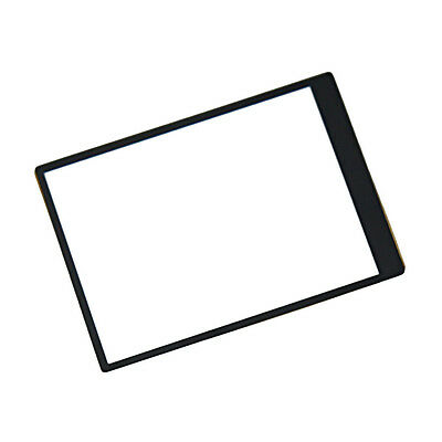 JJC Optical Polycarbonate LCD Screen Protector for Nikon COOLPIX A Camera