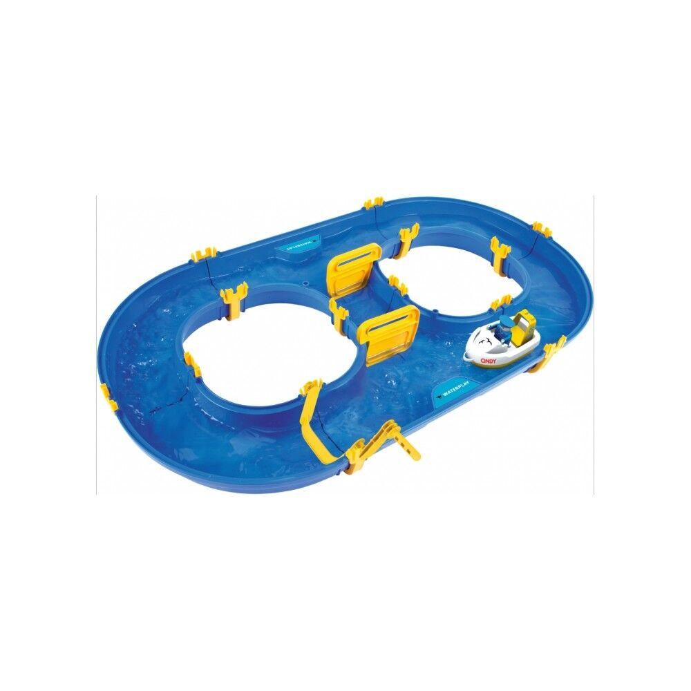 Spielzeug WohltäTig Xxl Wasserpistole 60cm Wassergewehr Spritzpistole Watergun Spielzeug Kinder