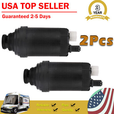 2 Pack For Bobcat Loaders S450 S510 S530 S550 S570 S590 S595 Fuel Filter 7023589